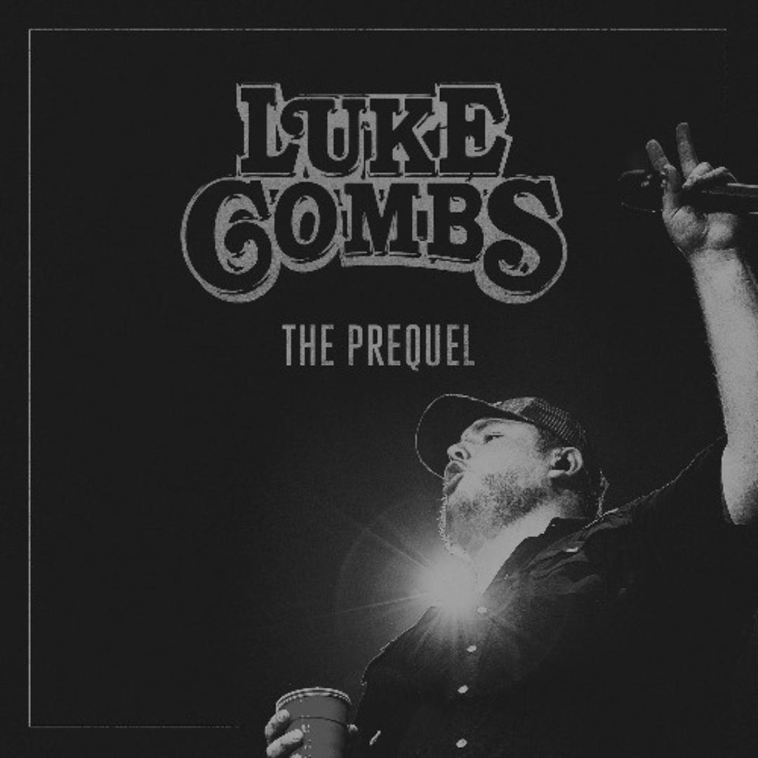 Luke Combs - The Prequel Playlist - Created by Sony Music Nashville