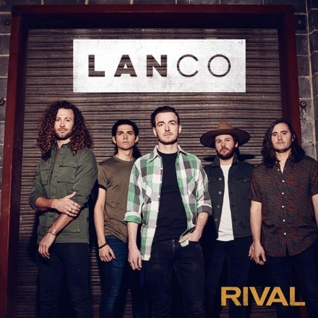LANCO - Rival Playlist - Created by Sony Music Nashville | Pandora