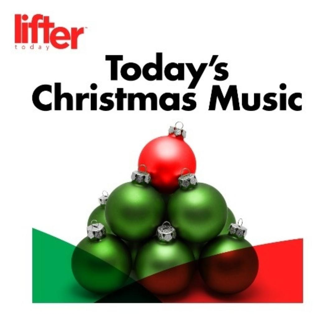 todays christmas music playlist by lifter today48 songs - When Was Christmas Created