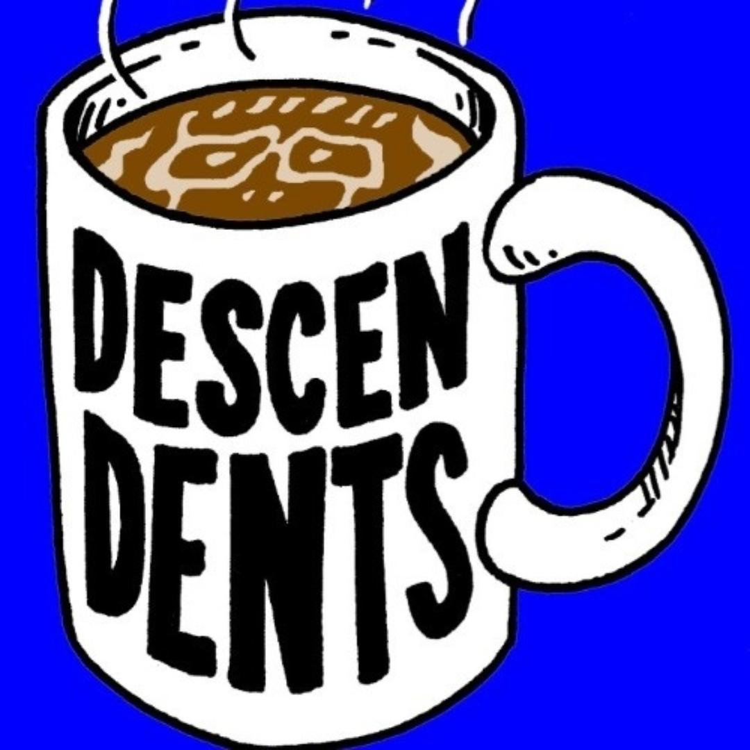 Descendents\' Songs to Get You Caffeinated by Pandora - Pandora