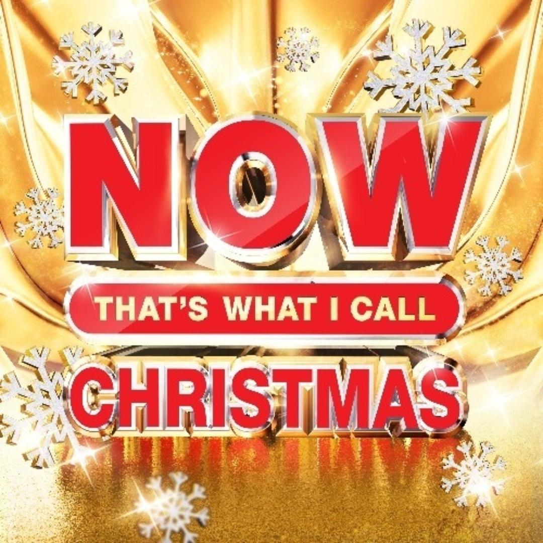 Now That\'s What I Call Christmas Playlist - Created by NOW That\'s ...