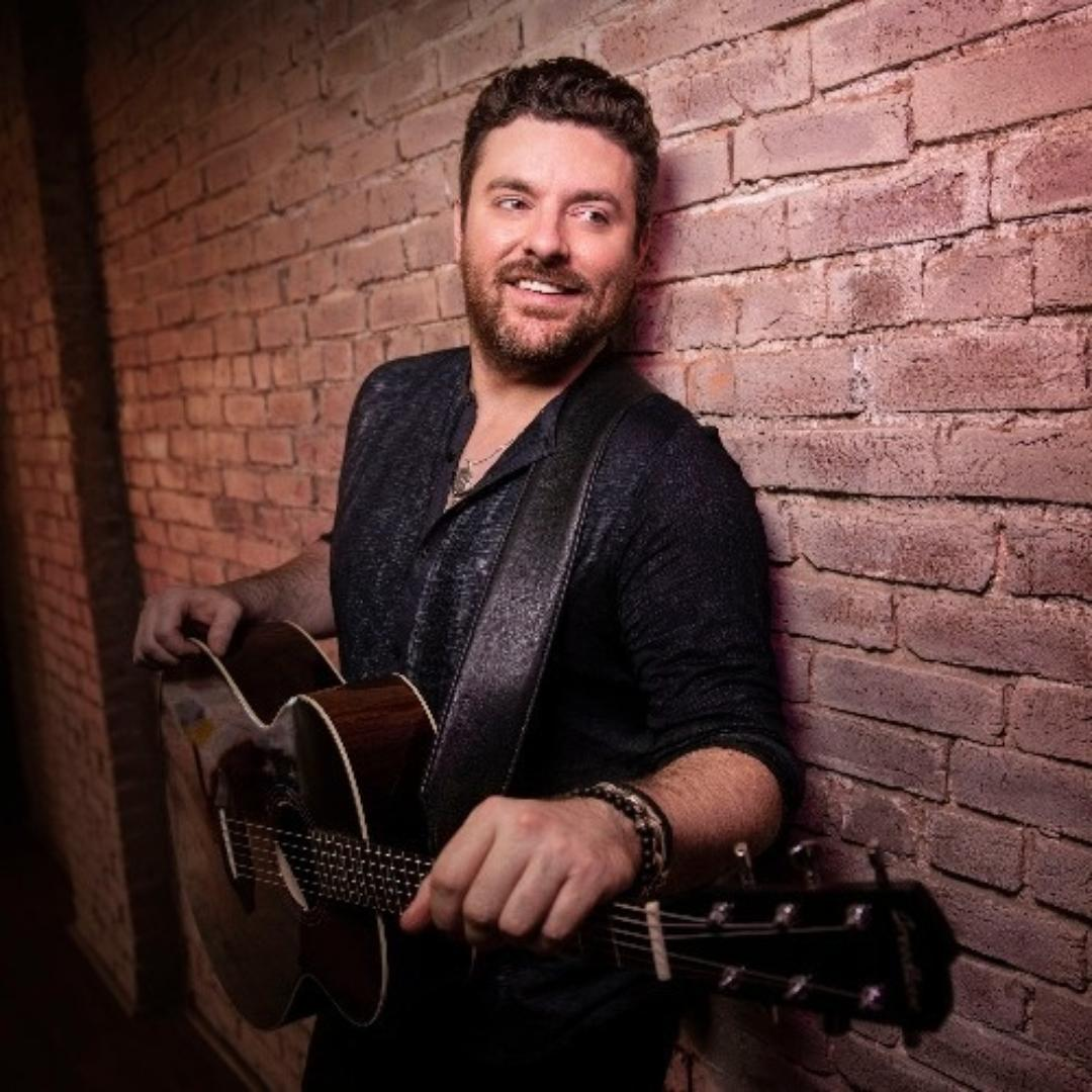 Chris Young - Raised on Country Playlist - Created by Sony