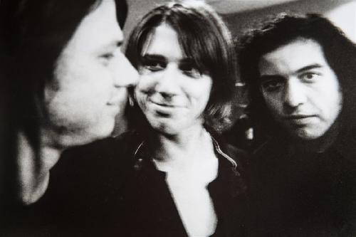 Bono & Secret Machines - Pandora