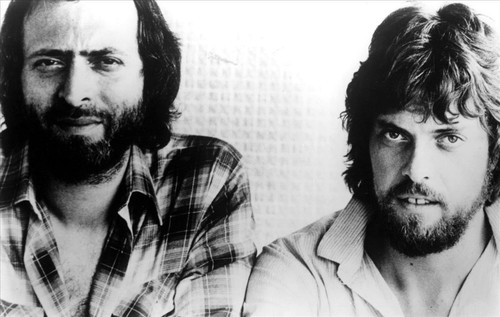 Listen To The Alan Parsons Project