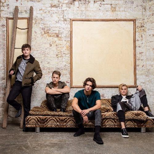 the vamps night & day (day edition – extra tracks) songs