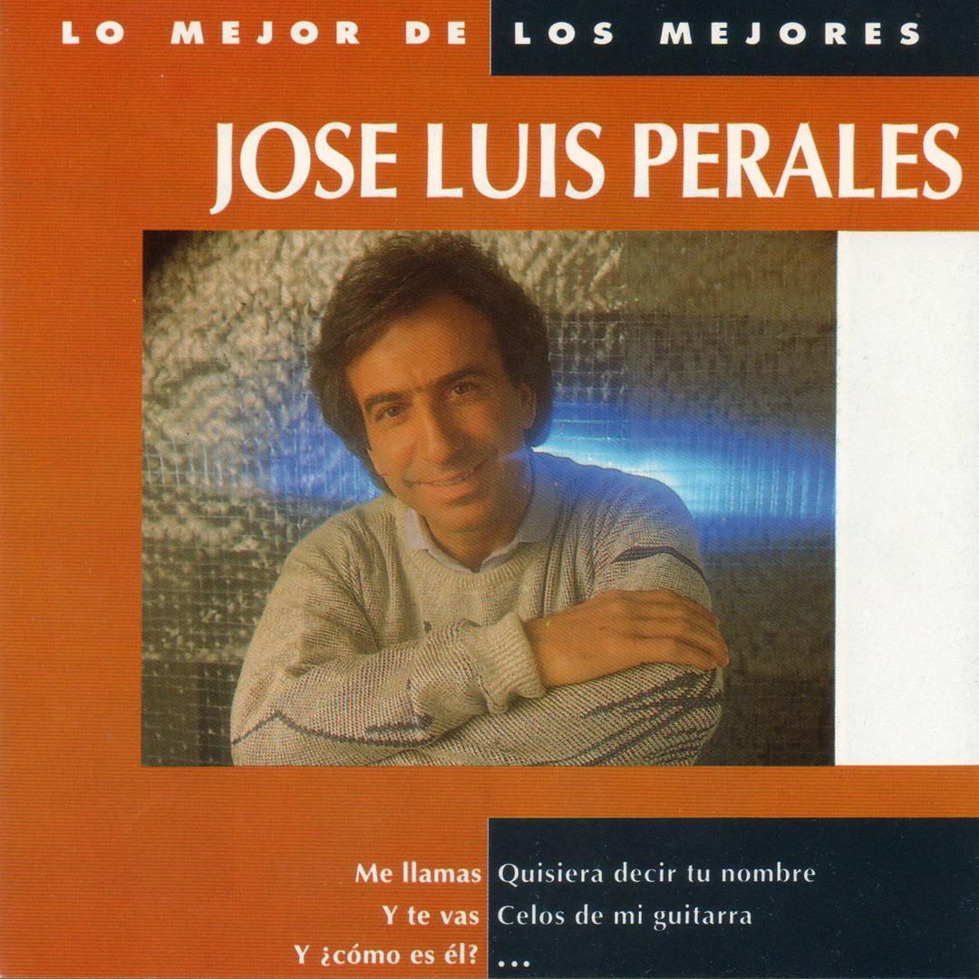 Quisiera Decir Tu Nombre By José Luis Perales Pandora