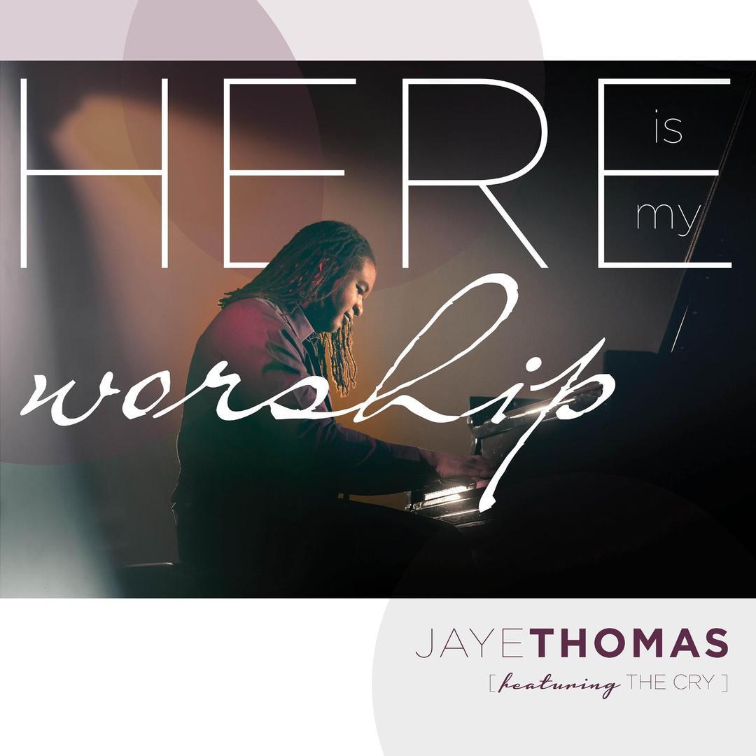 Agnus Deiexalt The Lord Live Feat The Cry By Jaye Thomas Pandora