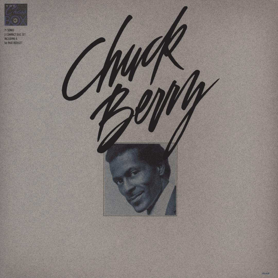 Oh Baby Doll 1957 By Chuck Berry Pandora