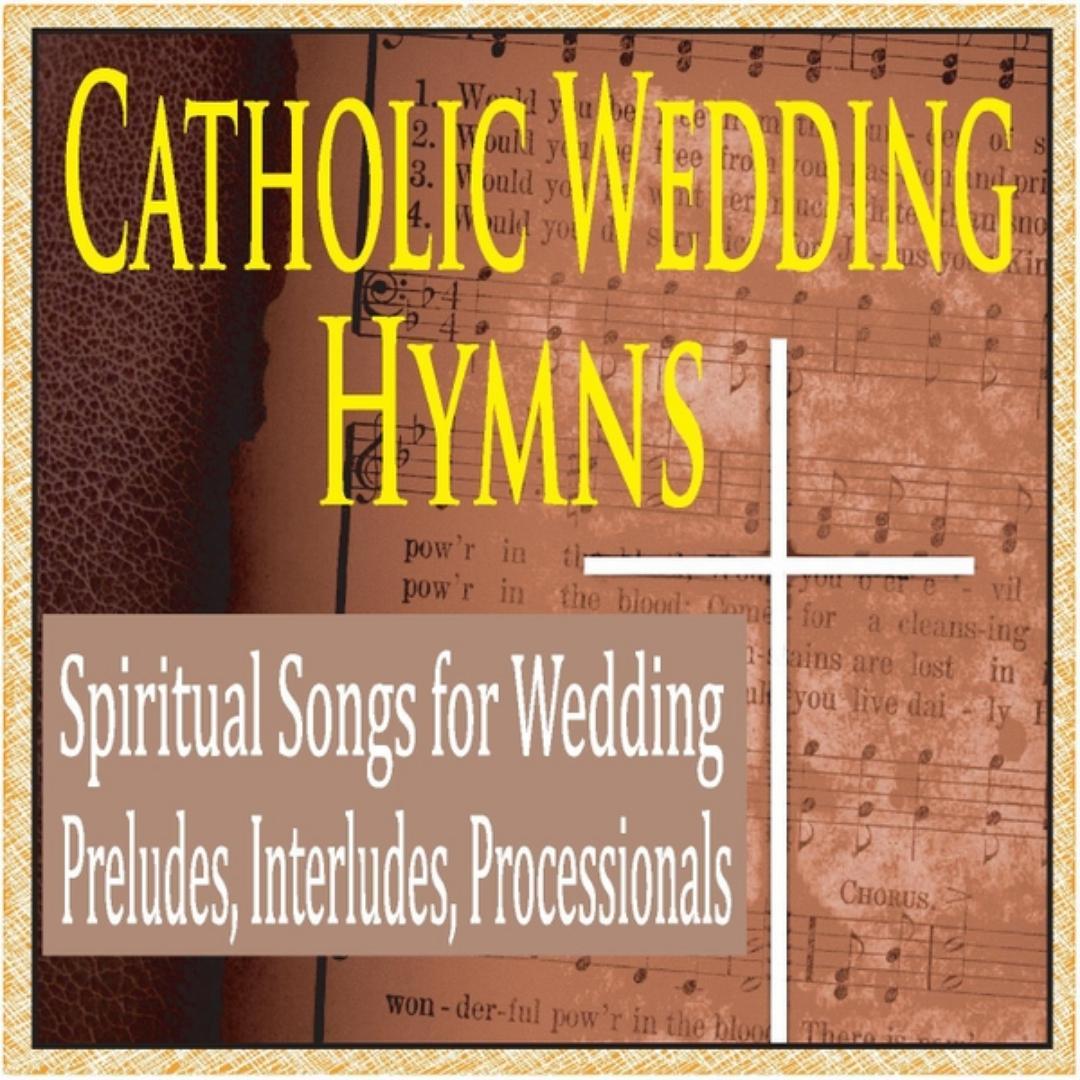 Praise the Lord Oh My Soul (Wedding Hymn Version) by Robbins