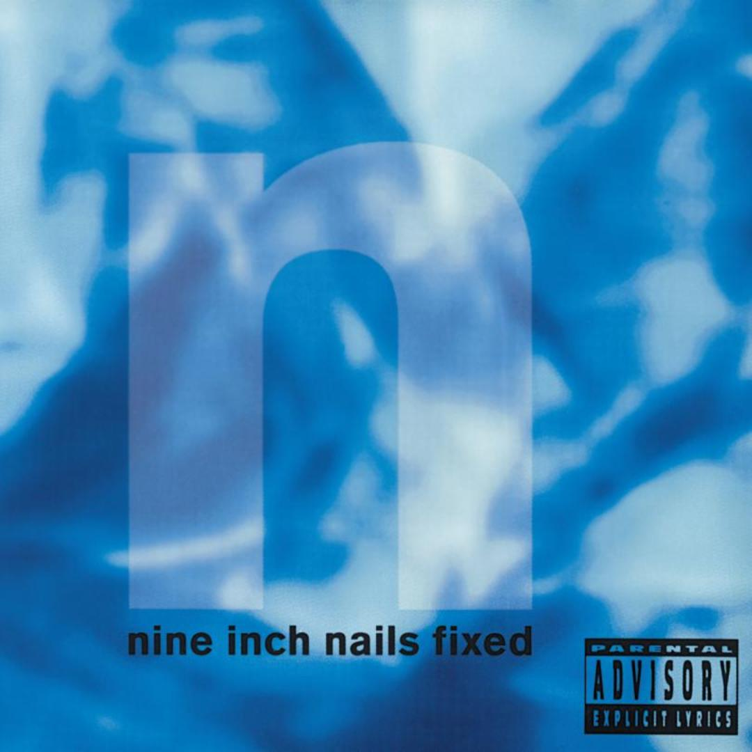 Gave Up (Remixed By Coil, Danny Hyde) by Nine Inch Nails - Pandora