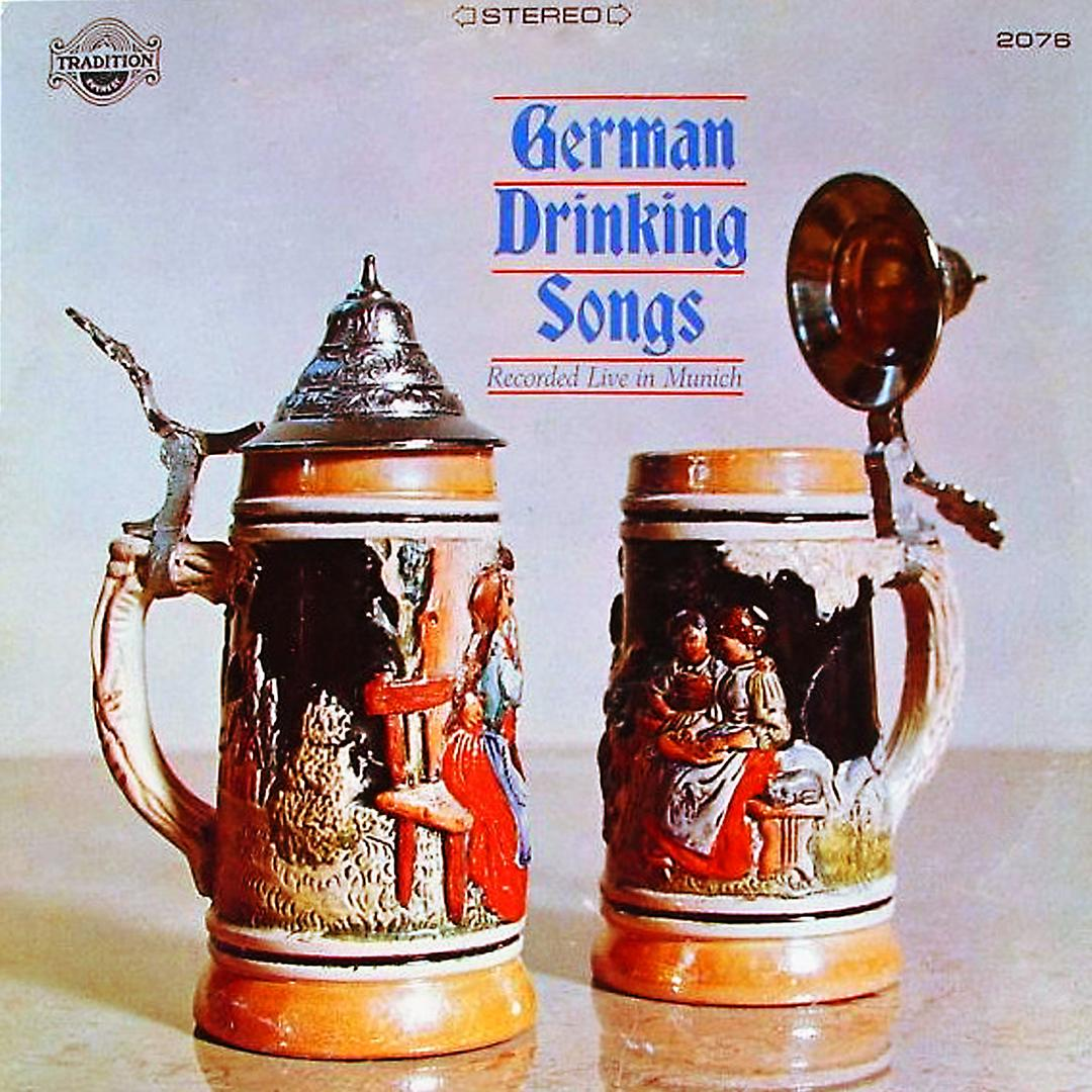 Munich MeistersingersFrom the album German Drinking Songs
