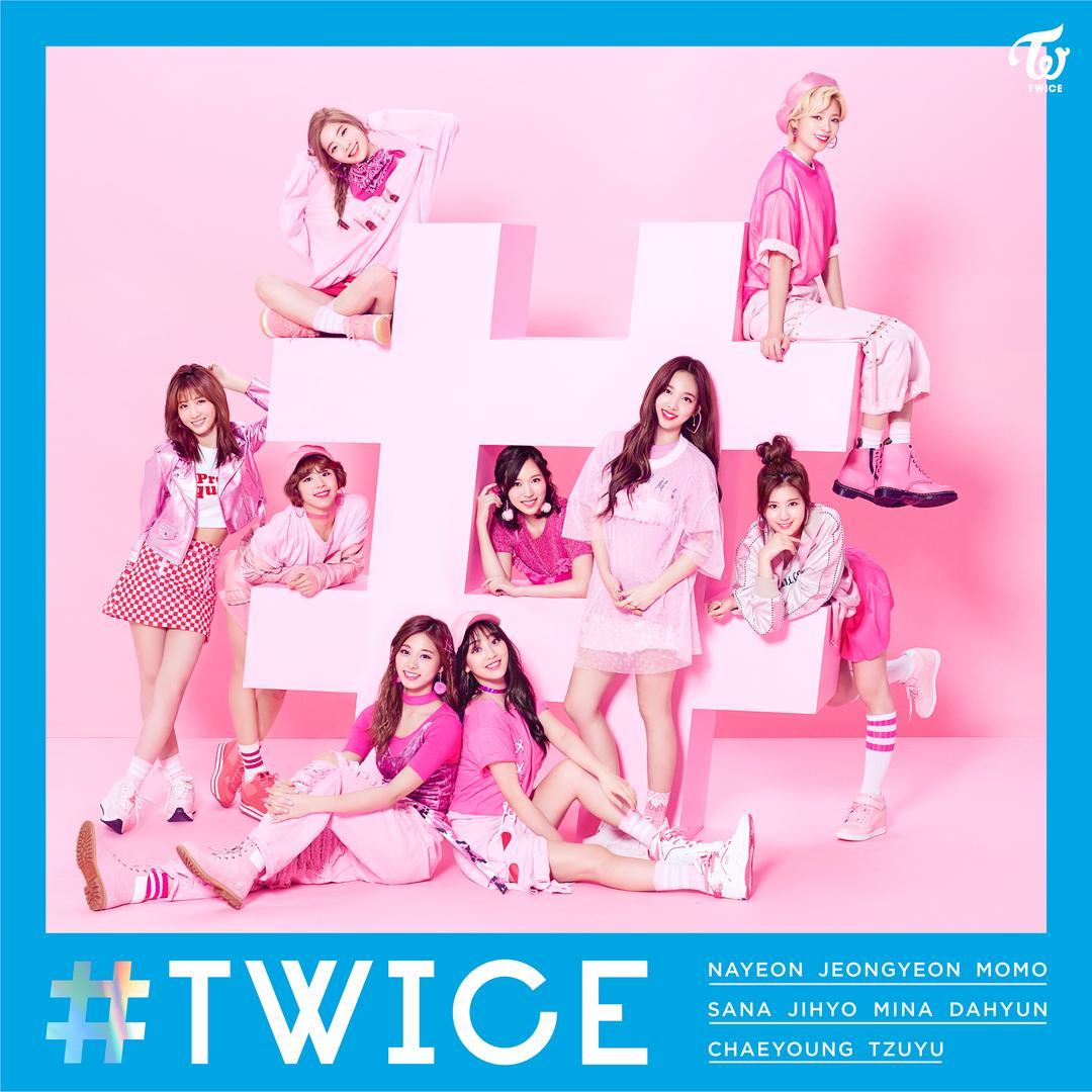 CHEER UP (Japanese Ver ) by TWICE (K-Pop) - Pandora