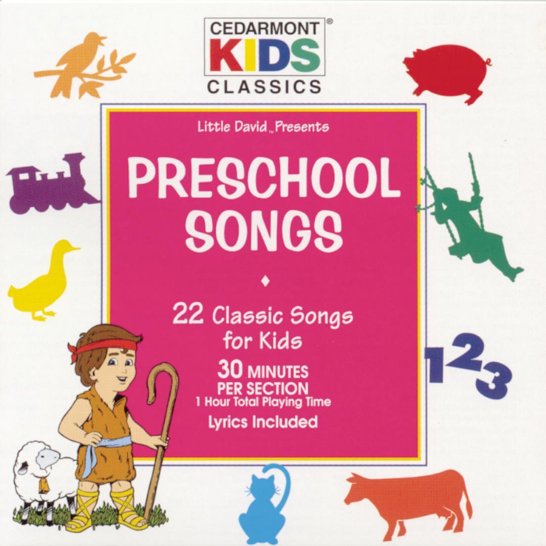 Children, Jesus Loves You (Split Track) by Cedarmont Kids ...