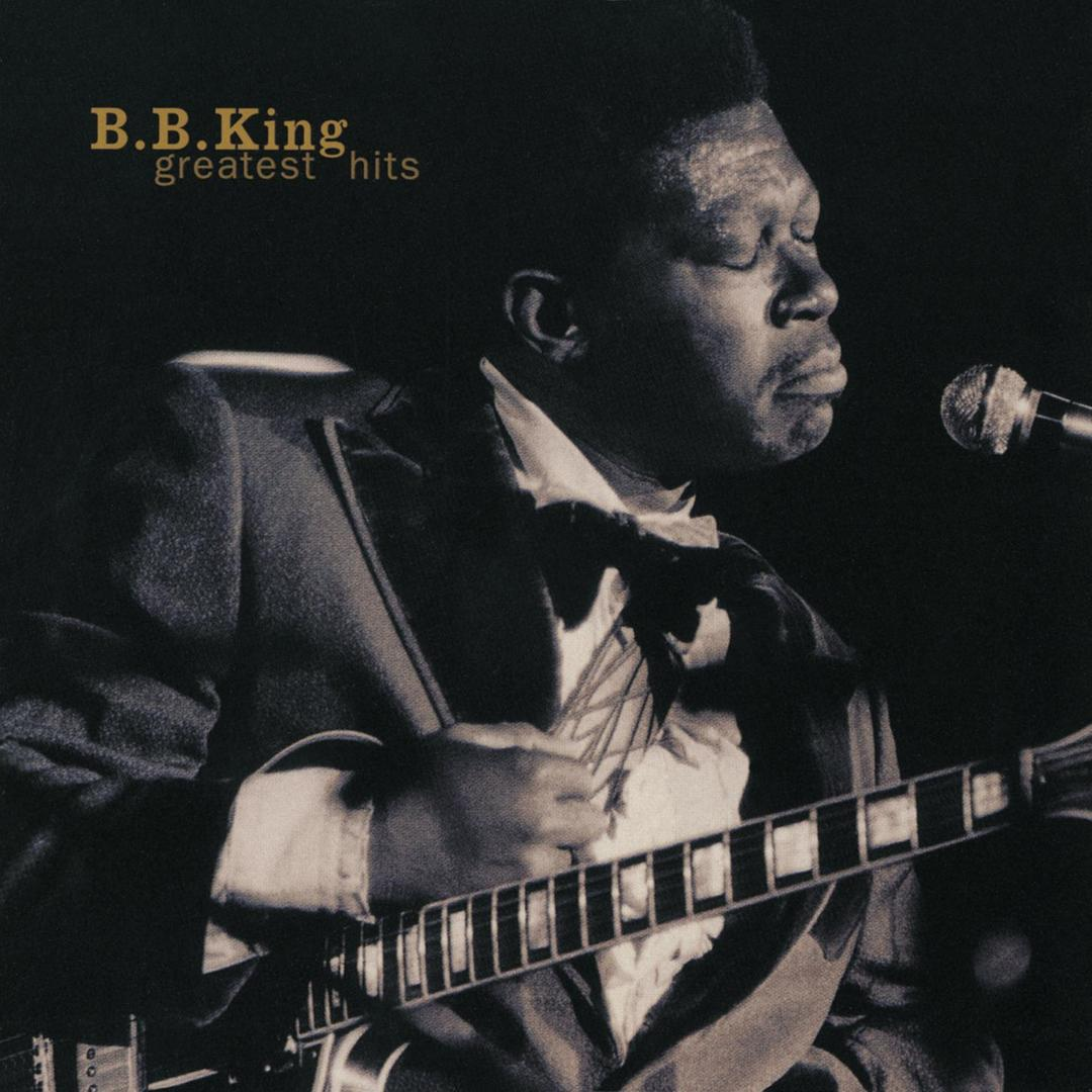 The Thrill Is Gone By Bb King Pandora