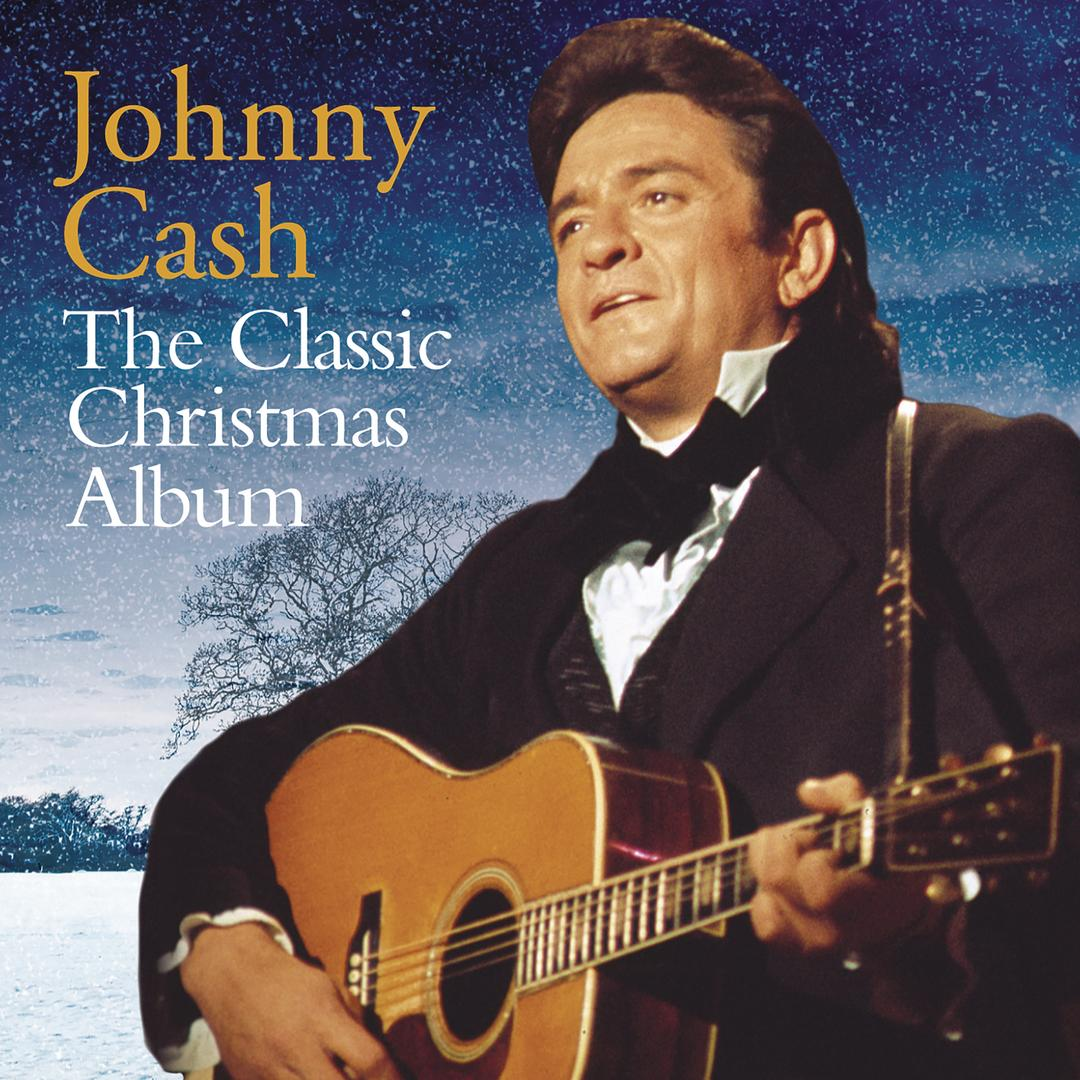 I Heard The Bells On Christmas Day by Johnny Cash (Holiday) - Pandora