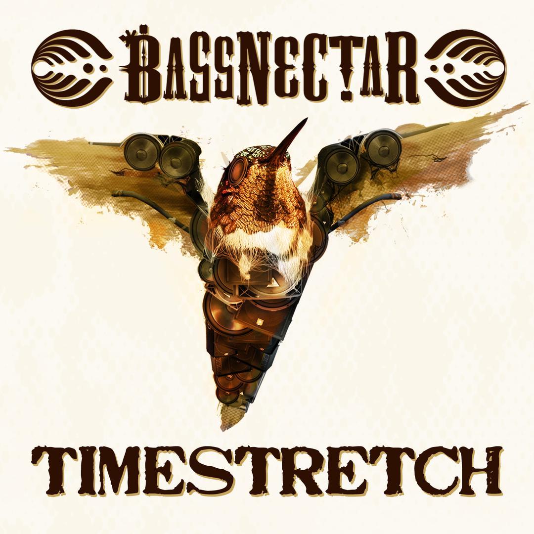 Timestretch (West Coast Lo Fi Remix) by Bassnectar - Pandora