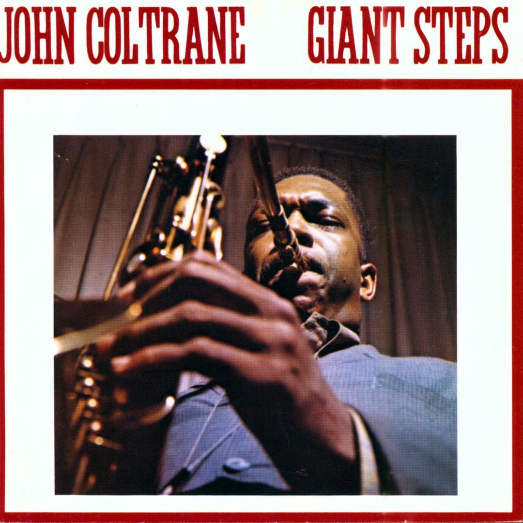 Giant steps by john coltrane pandora giant stepsjohn coltranefrom the album giant steps stopboris Gallery