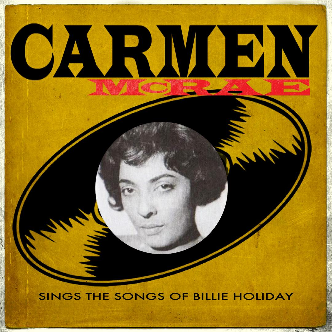Something to live for by carmen mcrae pandora something to live forcarmen mcraefrom the album sings the songs of billie holiday stopboris Images