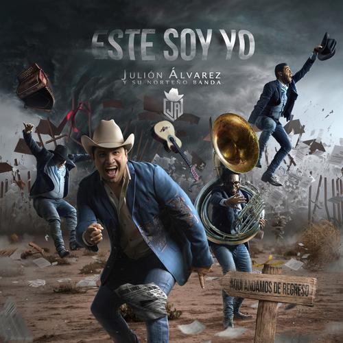 Listen To Julión álvarez Y Su Norteño Banda Pandora Music Radio