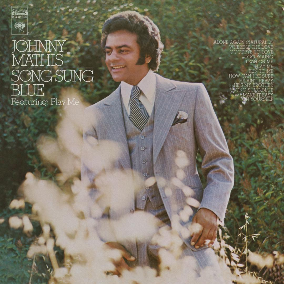 Alone Again, Naturally by Johnny Mathis - Pandora