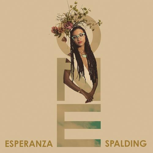 Esperanza Spalding - Pandora