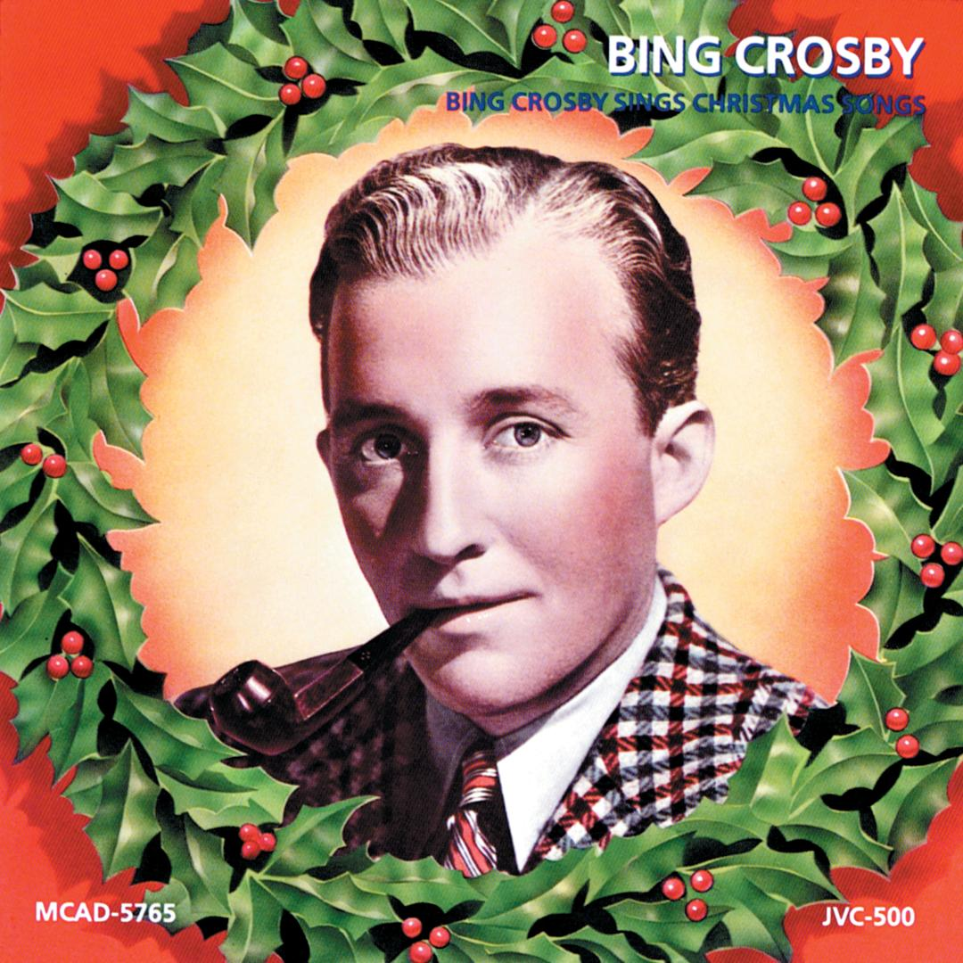 Bing Crosby Christmas Album.It S Beginning To Look A Lot Like Christmas By Bing Crosby