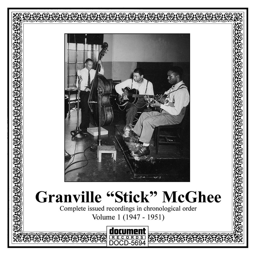 One Monkey Dont Stop The Show By Granville Stick Mcghee Pandora