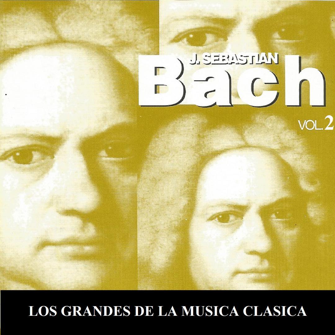 I Vol Johann Sebastian Bach