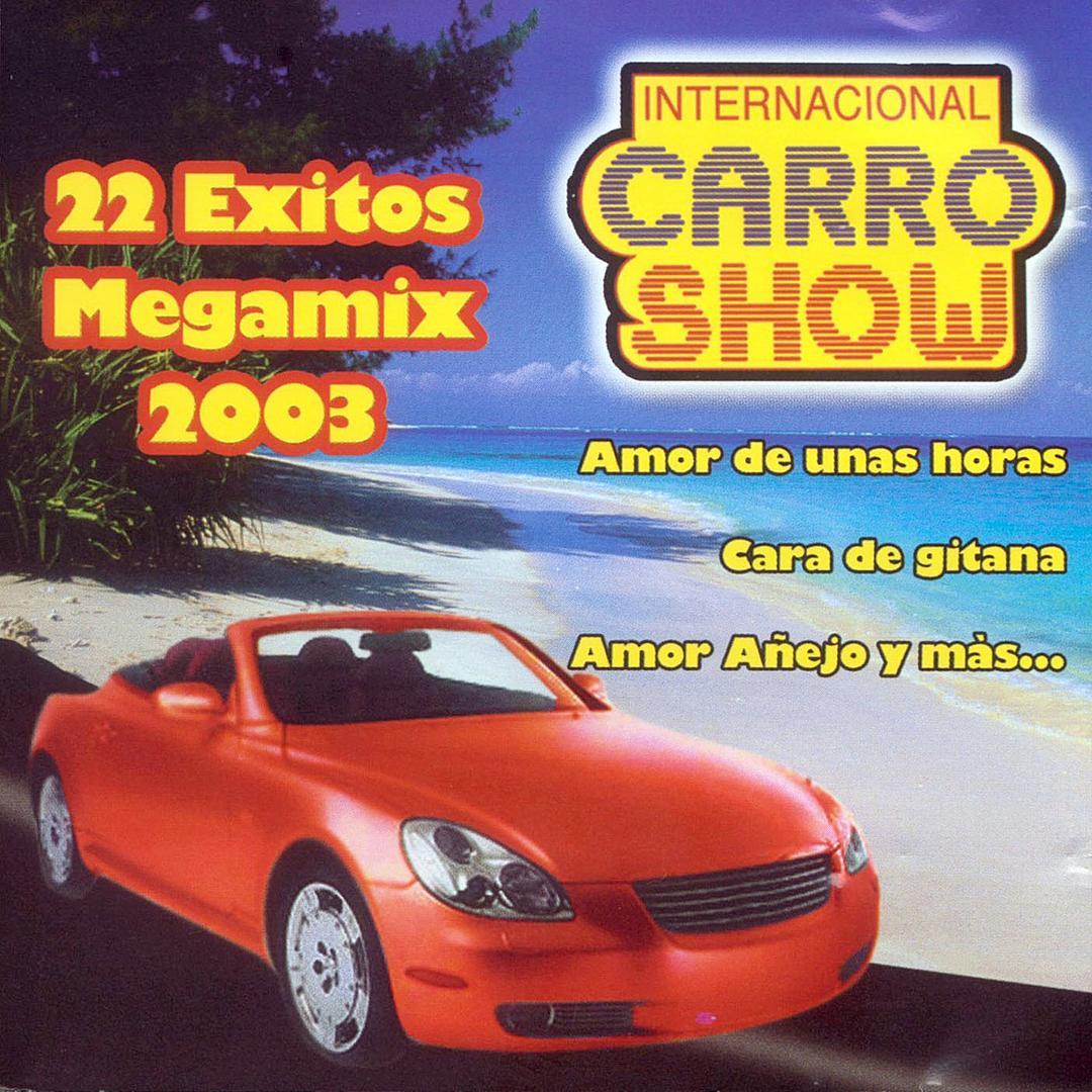 Pasaran Los Dias By Internacional Carro Show Pandora