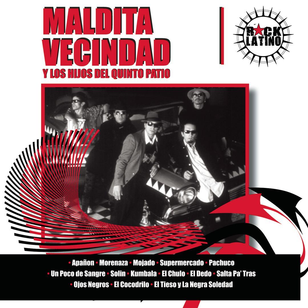 El Cocodrilo By Maldita Vecindad Y Los Hijos Del Quinto Patio Pandora