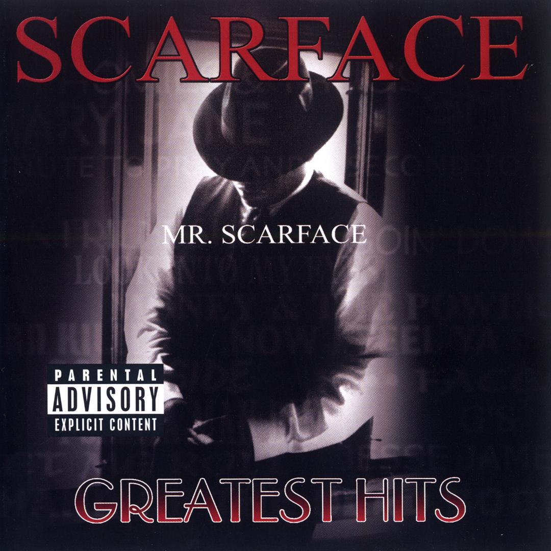 Scarface fuck faces