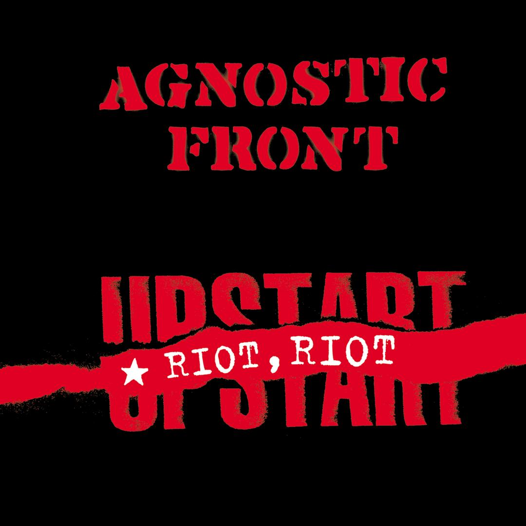 Nowhere To Go by Agnostic Front - Pandora