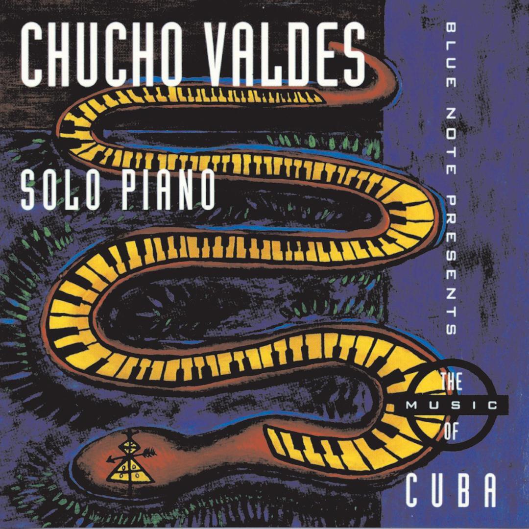 Bill (Evans) by Chucho Valdes - Pandora