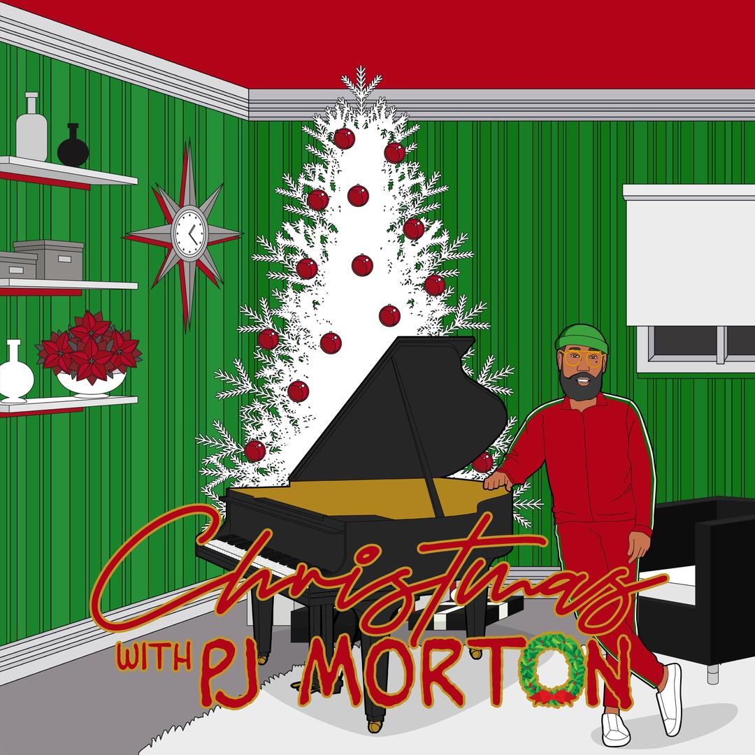 Give Love On Christmas Day.Give Love On Christmas Day By Pj Morton Holiday Pandora
