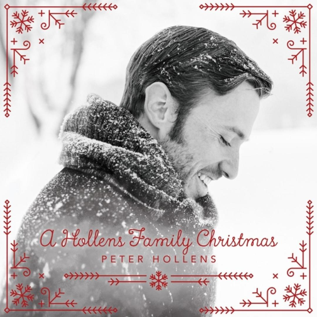 home free peter hollens holidayfrom the album a hollens family christmas - Home Free Christmas Album