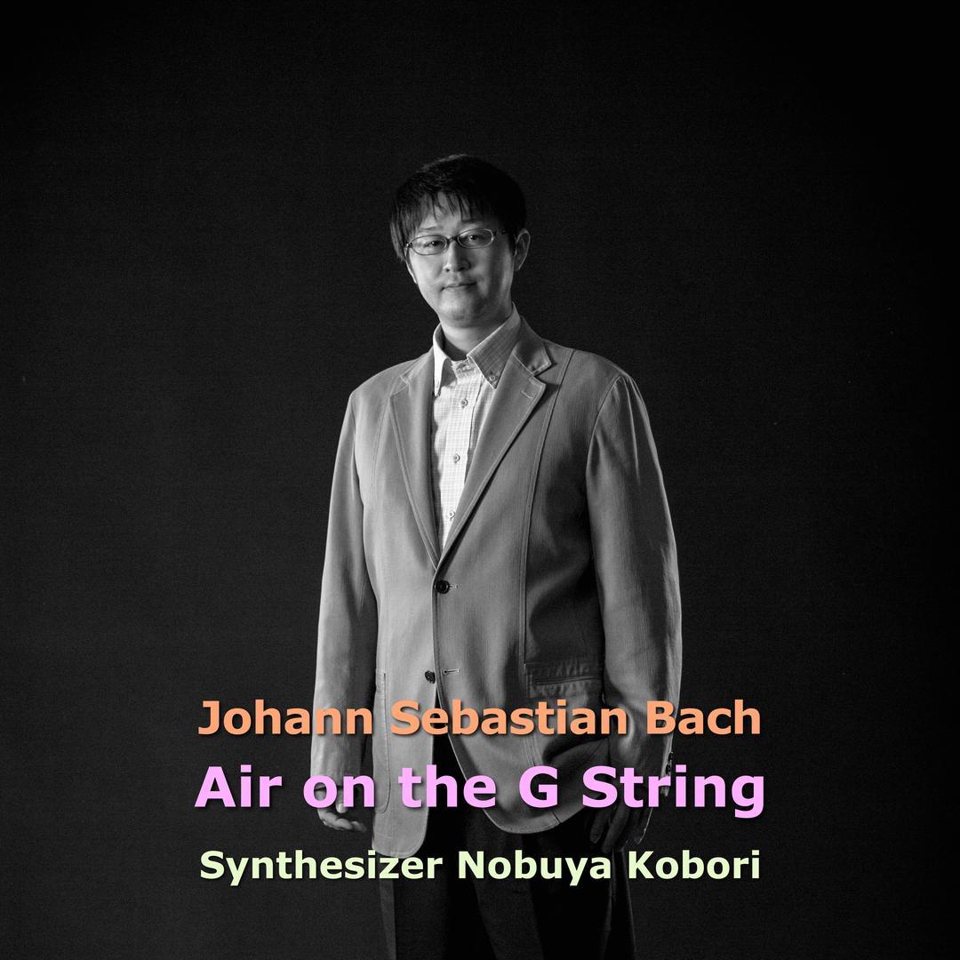 Air on the G String (Single) by Johann Sebastian Bach - Pandora