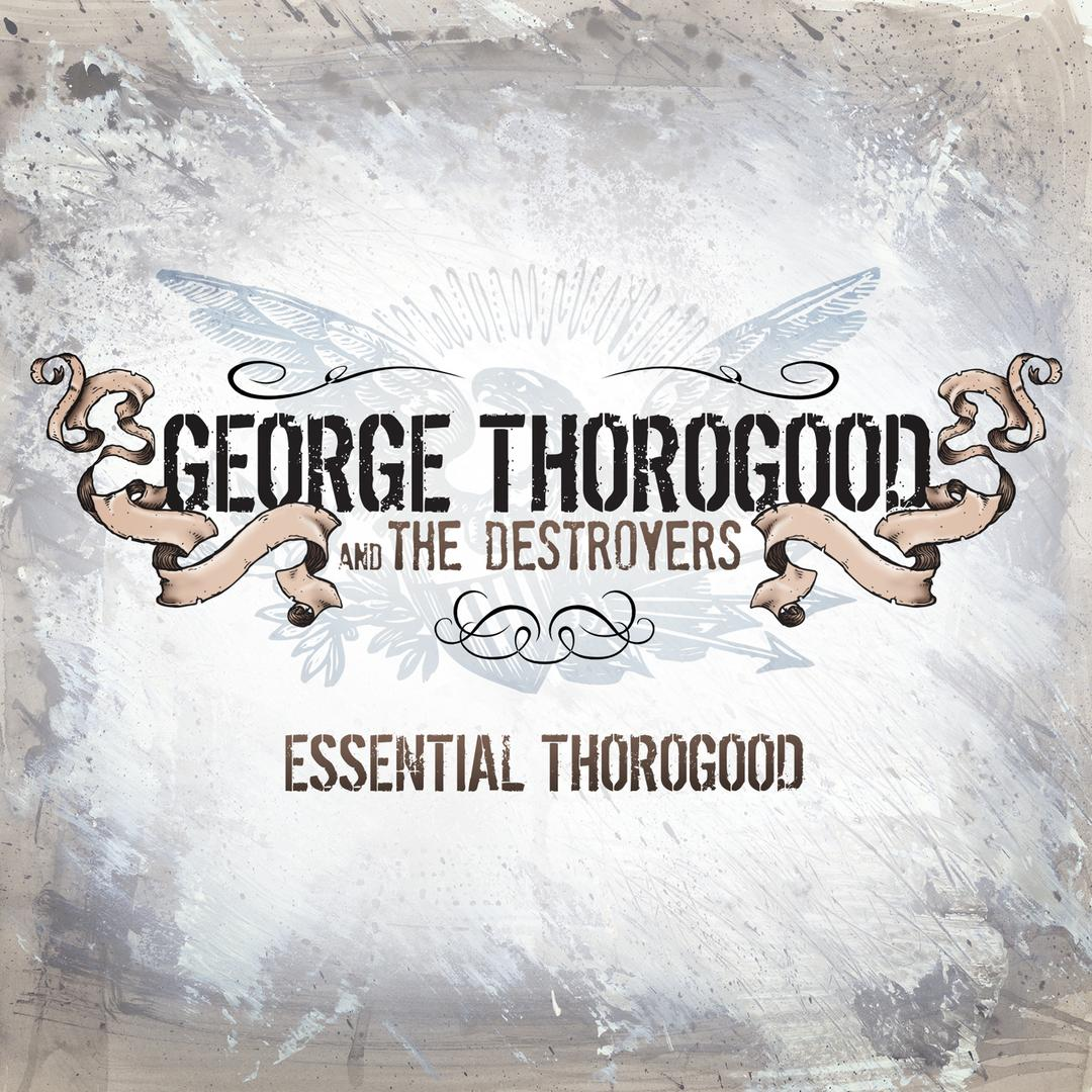Get A Haircut By George Thorogood The Destroyers Pandora