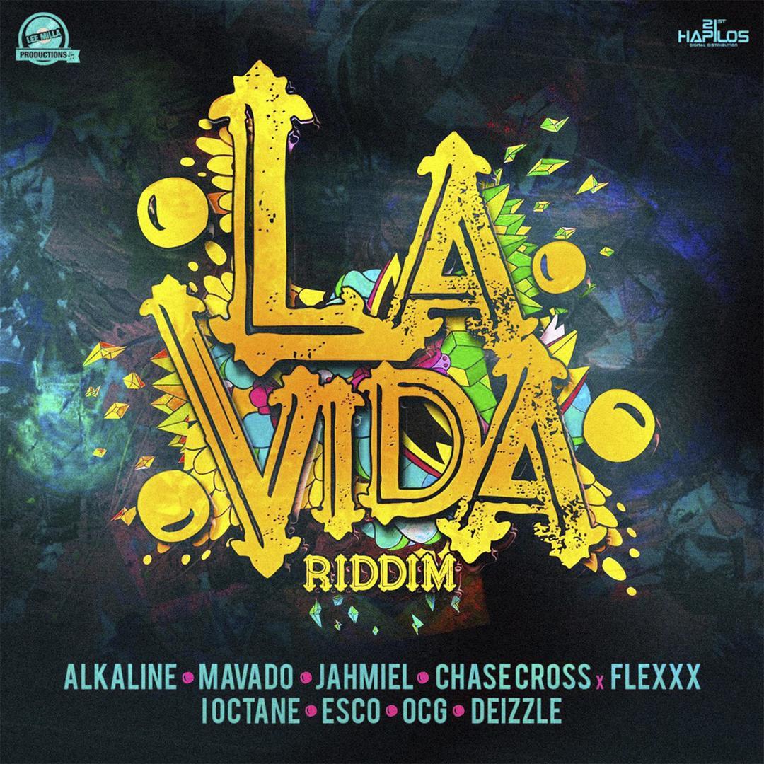 La Vida Riddim (Instrumental) by Lee Milla - Pandora