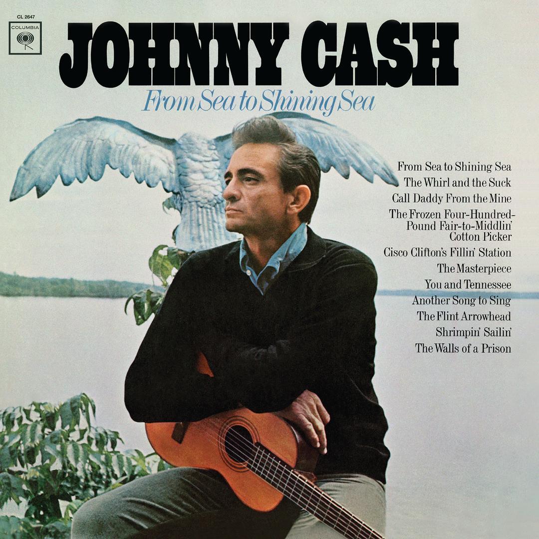Cisco Clifton's Fillin' Station (Mono Version) by Johnny Cash - Pandora