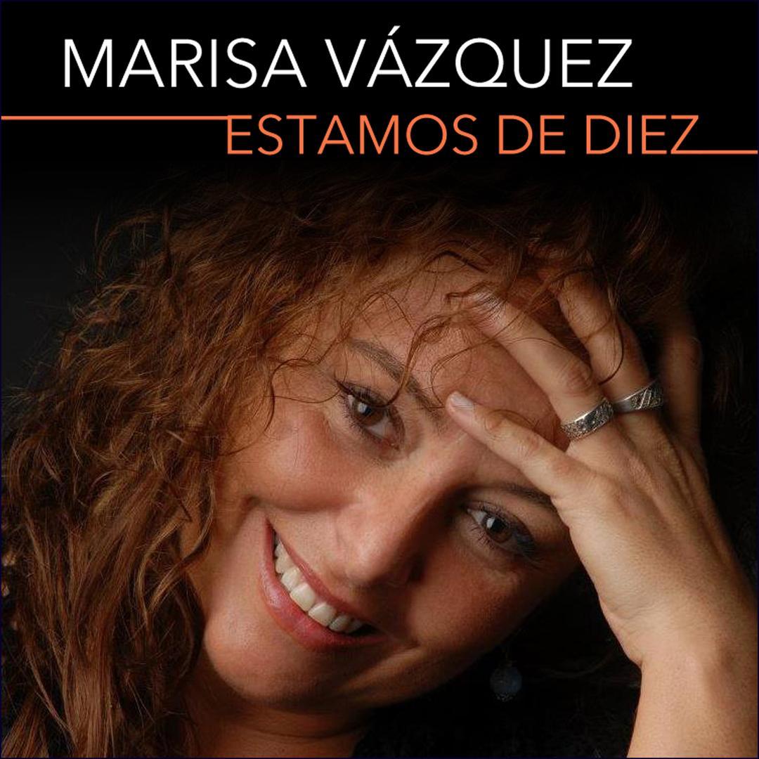 Marisa Vazquez Nude Photos 61