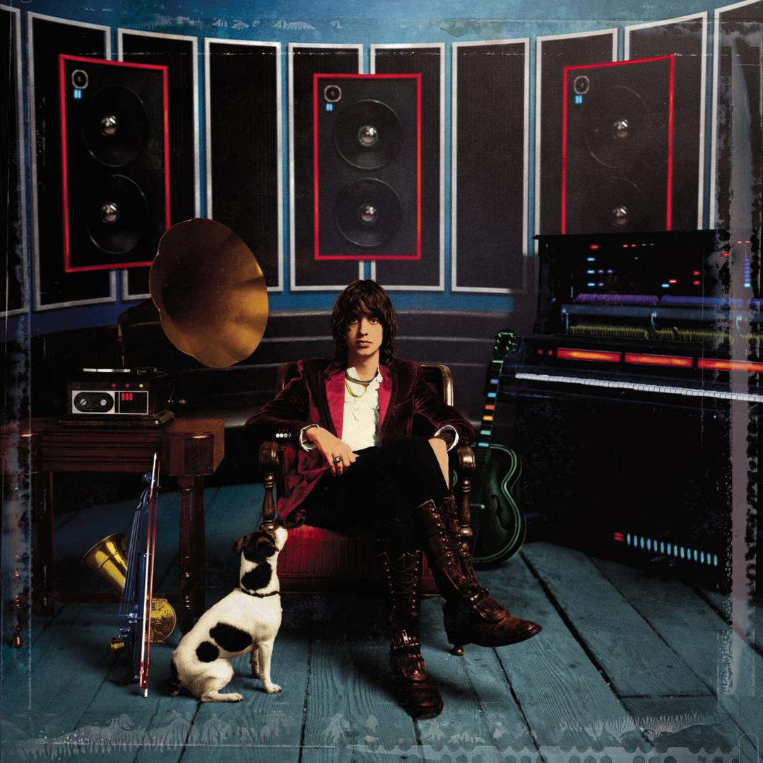 julian casablancas holidayfrom the album i wish it was christmas today single