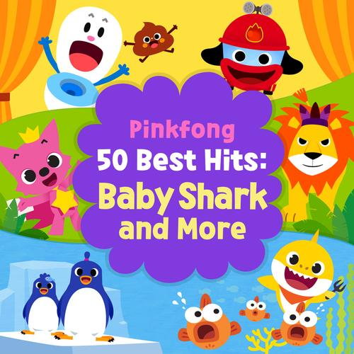Play Pinkfong 50 Best Hits: Baby Shark And More