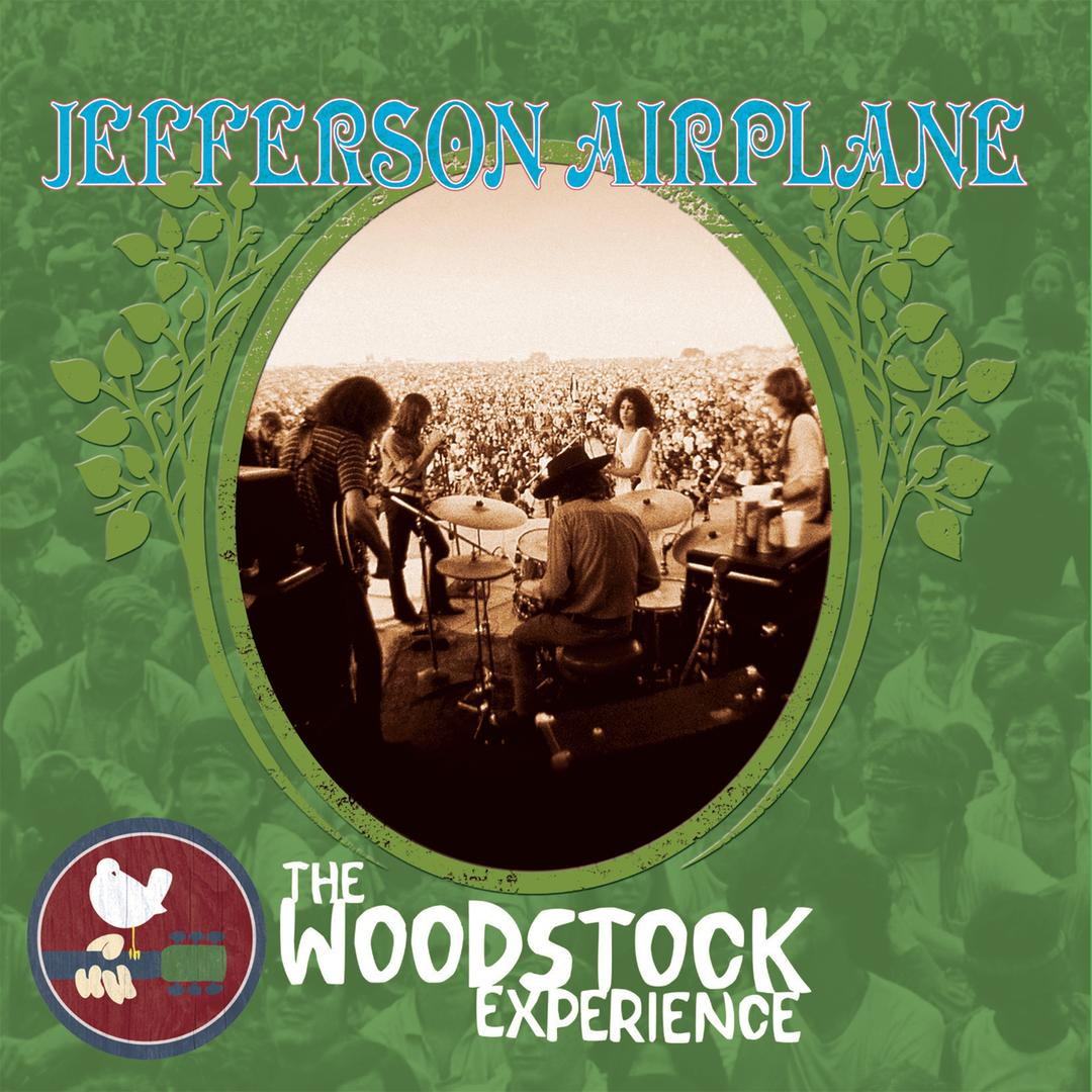 White Rabbit(Recorded Live At The Woodstock Music & Art Fair,Sunday