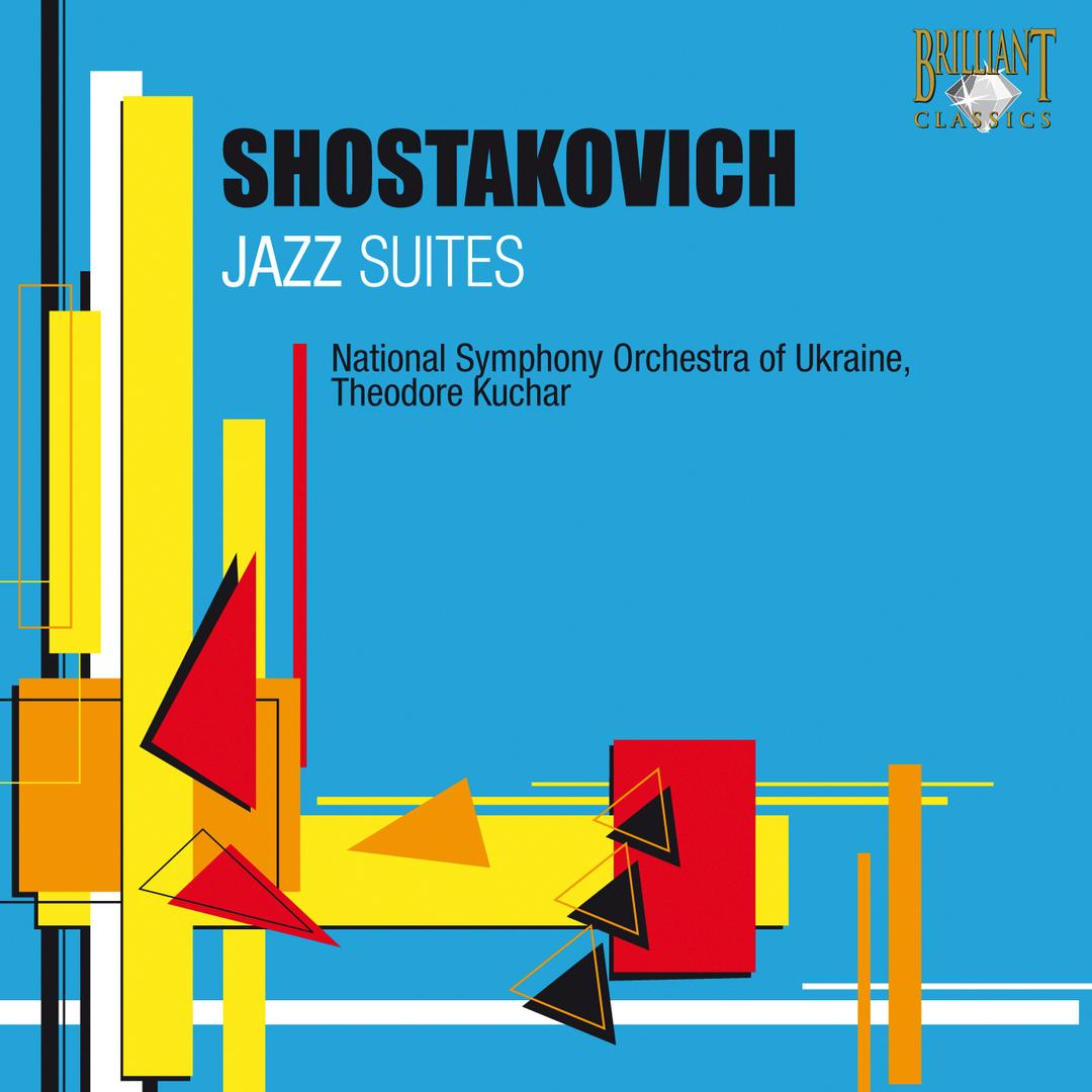 VI  Waltz No  2 by Ukraine National Symphony Orchestra - Pandora