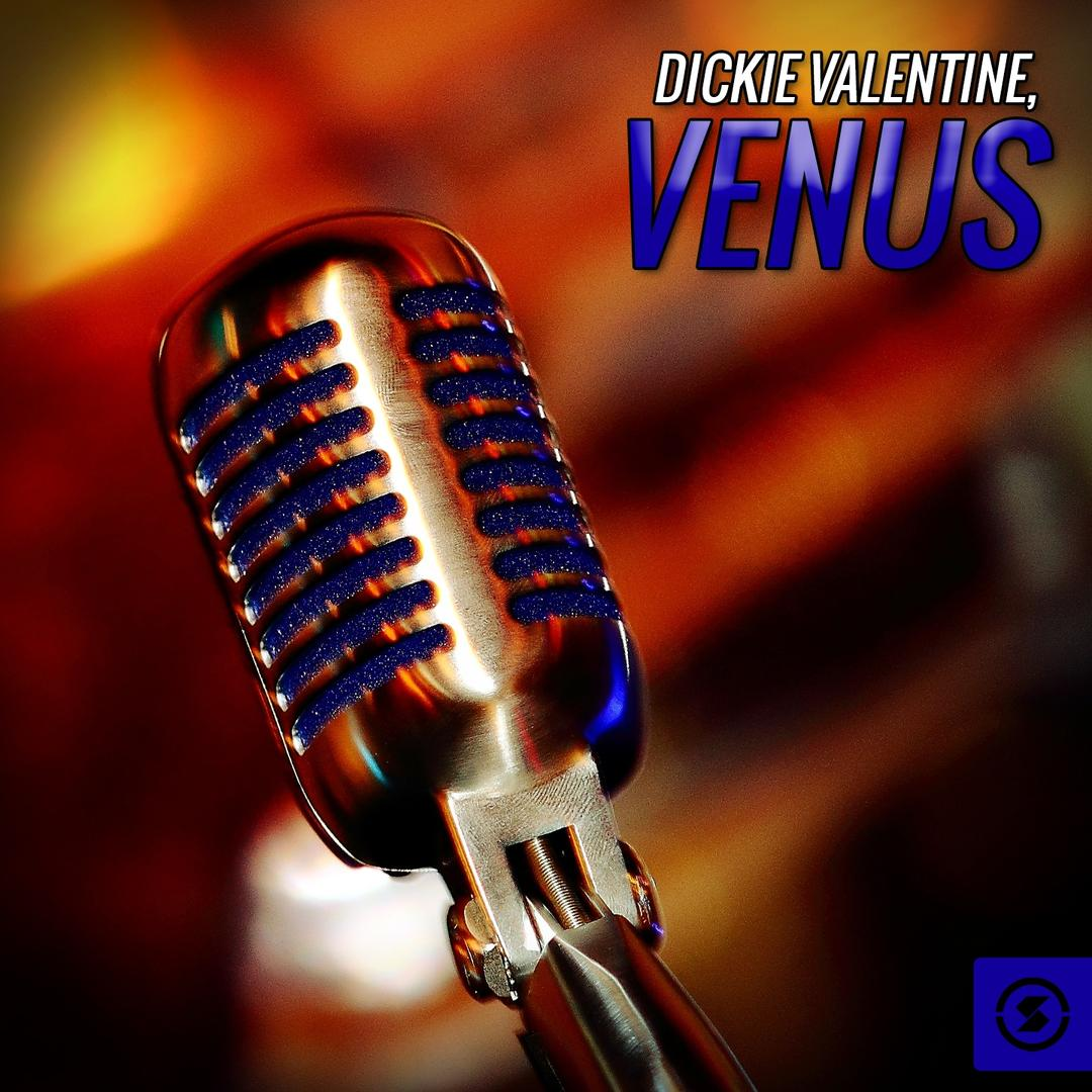 You Touched My Hand by Dickie Valentine - Pandora