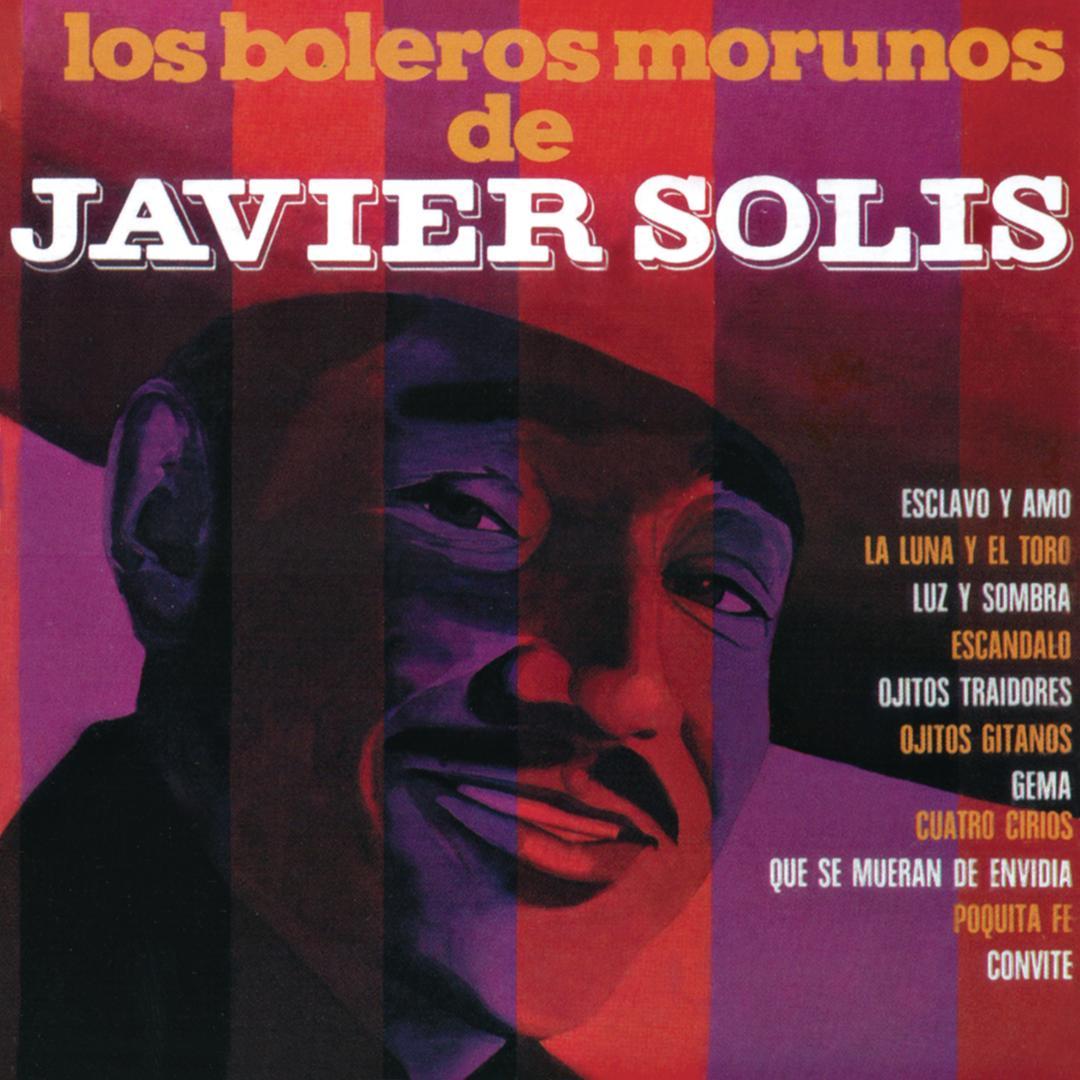 Luz y Sombra by Javier Solís - Pandora