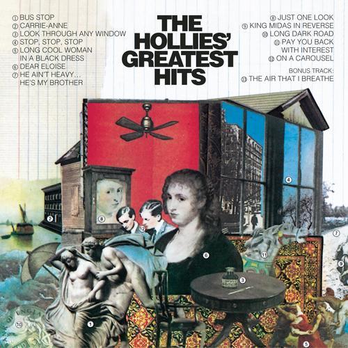 Listen To The Hollies Pandora Music Radio
