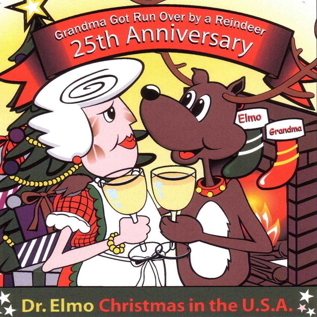 Hot Christmas By Dr Elmo Holiday Pandora