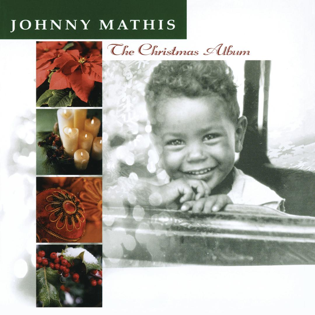Merry Christmas by Johnny Mathis (Holiday) - Pandora