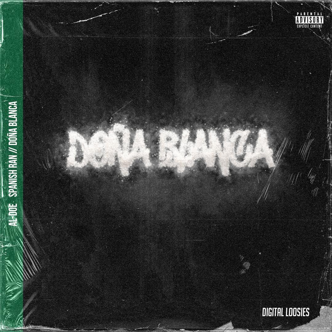 Al-Doe – Doña Blanca (EP) (2019)